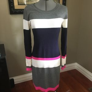 Vince Camuto Sweater Dress XS